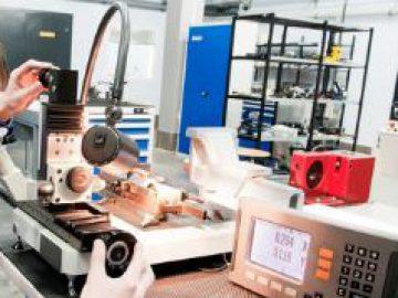 測定器・計測器の校正・メンテナンスサービス