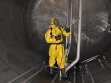 タンク設置工事・保全
