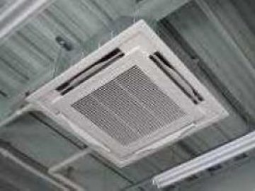 空調機器工事・保全