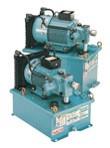 油圧機器・ユニット設置工事・保全