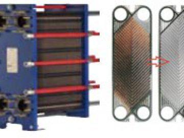 熱交換器保全・メンテナンス