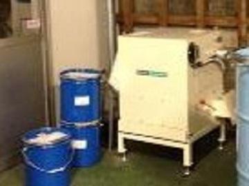 集塵機・ブロア設置工事・保全